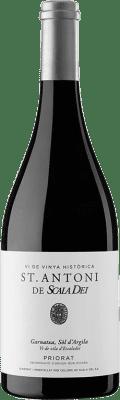 72,95 € Kostenloser Versand   Rotwein Scala Dei Sant Antoni Crianza D.O.Ca. Priorat Katalonien Spanien Grenache Flasche 75 cl