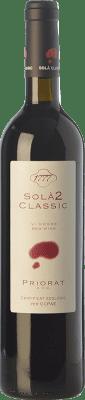 13,95 € Free Shipping   Red wine Solà Classic 2 Joven D.O.Ca. Priorat Catalonia Spain Grenache, Carignan Bottle 75 cl