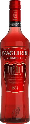 8,95 € Free Shipping | Vermouth Sort del Castell Yzaguirre Rosado Catalonia Spain Missile Bottle 1 L