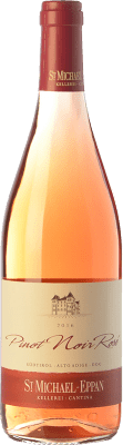 15,95 € Free Shipping | Rosé wine St. Michael-Eppan Rosé D.O.C. Alto Adige Trentino-Alto Adige Italy Pinot Black Bottle 75 cl