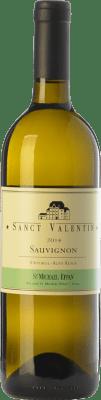 27,95 € Kostenloser Versand | Weißwein St. Michael-Eppan Sanct Valentin D.O.C. Alto Adige Trentino-Südtirol Italien Sauvignon Weiß Flasche 75 cl
