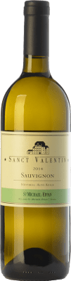 29,95 € Free Shipping | White wine St. Michael-Eppan Sanct Valentin D.O.C. Alto Adige Trentino-Alto Adige Italy Sauvignon White Bottle 75 cl