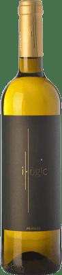 7,95 € Kostenloser Versand | Weißwein Sumarroca Il·lògic D.O. Penedès Katalonien Spanien Xarel·lo Flasche 75 cl
