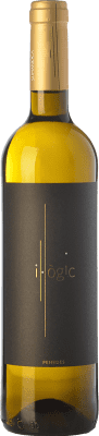 8,95 € Free Shipping | White wine Sumarroca Il·lògic D.O. Penedès Catalonia Spain Xarel·lo Bottle 75 cl