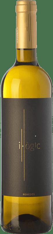 7,95 € Envoi gratuit | Vin blanc Sumarroca Il·lògic D.O. Penedès Catalogne Espagne Xarel·lo Bouteille 75 cl