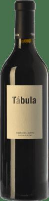 35,95 € Envoi gratuit | Vin rouge Tábula Reserva D.O. Ribera del Duero Castille et Leon Espagne Tempranillo Bouteille 75 cl