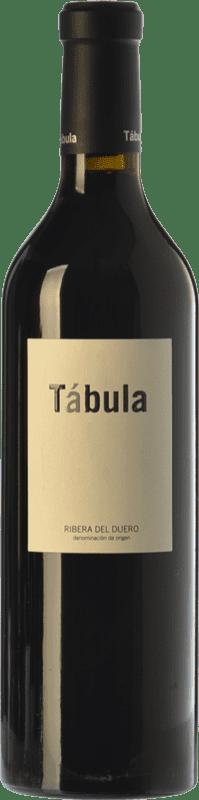 26,95 € Envoi gratuit   Vin rouge Tábula Reserva D.O. Ribera del Duero Castille et Leon Espagne Tempranillo Bouteille 75 cl