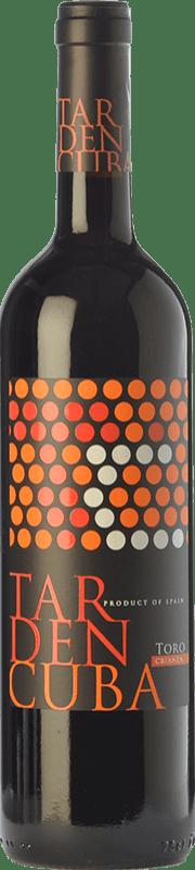 9,95 € Envoi gratuit   Vin rouge Tardencuba Crianza D.O. Toro Castille et Leon Espagne Tinta de Toro Bouteille 75 cl