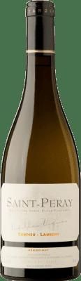 White wine Tardieu-Laurent Vieilles Vignes Crianza A.O.C. Saint-Péray Rhône France Roussanne, Marsanne Bottle 75 cl