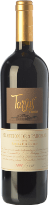 38,95 € Envío gratis | Vino tinto Tarsus Terno Crianza D.O. Ribera del Duero Castilla y León España Tempranillo Botella 75 cl