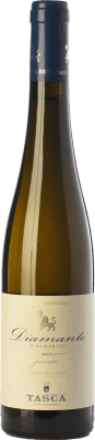 17,95 € Free Shipping   Sweet wine Tasca d'Almerita Diamante I.G.T. Terre Siciliane Sicily Italy Gewürztraminer, Muscat White Half Bottle 50 cl