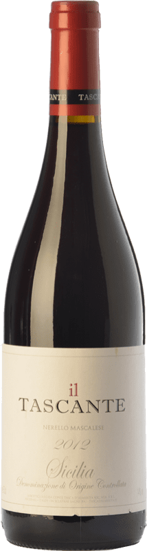 35,95 € Envoi gratuit   Vin rouge Tasca d'Almerita Tascante I.G.T. Terre Siciliane Sicile Italie Nerello Mascalese Bouteille 75 cl