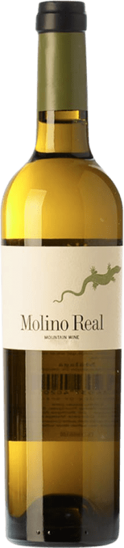 44,95 € Free Shipping | Sweet wine Telmo Rodríguez Molino Real 2009 D.O. Sierras de Málaga Andalusia Spain Muscat of Alexandria Half Bottle 50 cl