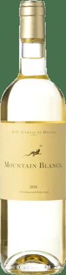 19,95 € Envoi gratuit | Vin blanc Telmo Rodríguez Mountain D.O. Sierras de Málaga Andalousie Espagne Muscat d'Alexandrie Bouteille 75 cl