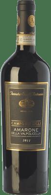 67,95 € Envoi gratuit | Vin rouge Tenuta Sant'Antonio Campo dei Gigli D.O.C.G. Amarone della Valpolicella Vénétie Italie Corvina, Rondinella, Oseleta, Croatina Bouteille 75 cl