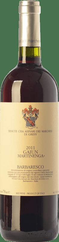89,95 € Free Shipping   Red wine Cisa Asinari Marchesi di Grésy Gaiun D.O.C.G. Barbaresco Piemonte Italy Nebbiolo Bottle 75 cl