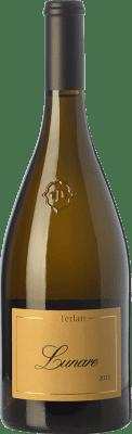 39,95 € Envoi gratuit | Vin blanc Terlano Lunare D.O.C. Alto Adige Trentin-Haut-Adige Italie Gewürztraminer Bouteille 75 cl
