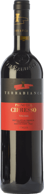 31,95 € Free Shipping | Red wine Terrabianca Piano del Cipresso I.G.T. Toscana Tuscany Italy Sangiovese Bottle 75 cl