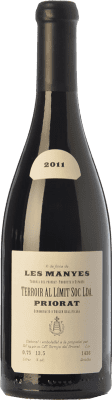 196,95 € Free Shipping | Red wine Terroir al Límit Les Manyes Reserva D.O.Ca. Priorat Catalonia Spain Grenache Bottle 75 cl