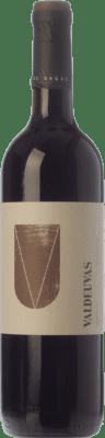 5,95 € Envoi gratuit | Vin rouge Tierras de Orgaz Valdeuvas Joven I.G.P. Vino de la Tierra de Castilla Castilla La Mancha Espagne Tempranillo Bouteille 75 cl