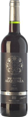 7,95 € Free Shipping   Red wine Torres Mas Rabell Alquimia Joven D.O. Catalunya Catalonia Spain Grenache, Carignan Bottle 75 cl