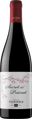 44,95 € Free Shipping | Sweet wine Torres Secret D.O.Ca. Priorat Catalonia Spain Grenache, Carignan Half Bottle 37 cl