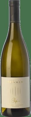 17,95 € Free Shipping | White wine Tramin Pepi D.O.C. Alto Adige Trentino-Alto Adige Italy Sauvignon Bottle 75 cl