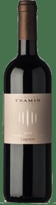 15,95 € Free Shipping | Red wine Tramin D.O.C. Alto Adige Trentino-Alto Adige Italy Lagrein Bottle 75 cl