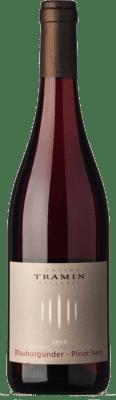 16,95 € Free Shipping | Red wine Tramin Pinot Nero D.O.C. Alto Adige Trentino-Alto Adige Italy Pinot Black Bottle 75 cl