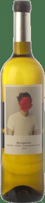 7,95 € Envío gratis   Vino blanco Uvas de Cuvée Menganito D.O. Rueda Castilla y León España Verdejo Botella 75 cl