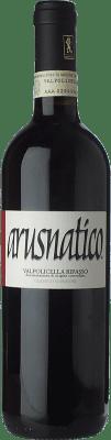 14,95 € Free Shipping | Red wine Valentina Cubi Classico Superiore Arusnatico D.O.C. Valpolicella Ripasso Veneto Italy Corvina, Rondinella, Molinara Bottle 75 cl