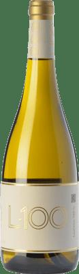 29,95 € Free Shipping | White wine Valmiñor Davila L100 D.O. Rías Baixas Galicia Spain Loureiro Bottle 75 cl