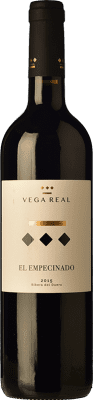 11,95 € Free Shipping | Red wine Vega Real Crianza D.O. Ribera del Duero Castilla y León Spain Tempranillo Bottle 75 cl