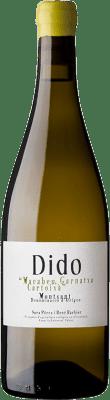 16,95 € Free Shipping | White wine Venus La Universal Dido Blanc Crianza D.O. Montsant Catalonia Spain Grenache White, Macabeo, Xarel·lo Bottle 75 cl