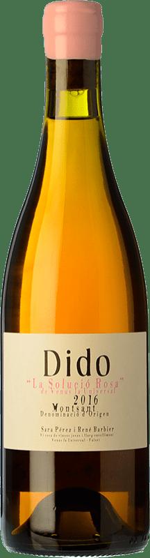 19,95 € Free Shipping   Rosé wine Venus La Universal Dido La Solució Rosa D.O. Montsant Catalonia Spain Syrah, Grenache, Carignan, Grenache Grey, Macabeo Bottle 75 cl