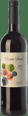 6,95 € Envoi gratuit   Vin rouge Vermunver Vinum Domi Joven D.O. Montsant Catalogne Espagne Merlot, Grenache, Carignan Bouteille 75 cl
