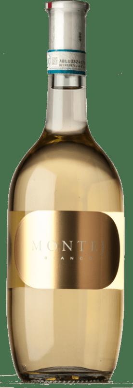 11,95 € Free Shipping   White wine Villa Sparina Montej Bianco D.O.C. Monferrato Piemonte Italy Chardonnay, Sauvignon Bottle 75 cl