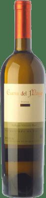 19,95 € Envoi gratuit | Vin blanc Vinícola Real Cueva del Monge Crianza D.O.Ca. Rioja La Rioja Espagne Viura, Malvasía, Grenache Blanc, Muscat d'Alexandrie Bouteille 75 cl