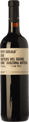 11,95 € Free Shipping   Red wine Vinya L'Hereu Petit Grealó Joven D.O. Costers del Segre Catalonia Spain Merlot, Syrah, Cabernet Sauvignon Bottle 75 cl