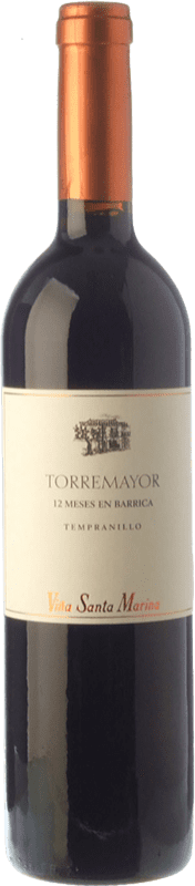 9,95 € Envoi gratuit   Vin rouge Santa Marina Torremayor Crianza I.G.P. Vino de la Tierra de Extremadura Estrémadure Espagne Tempranillo Bouteille 75 cl