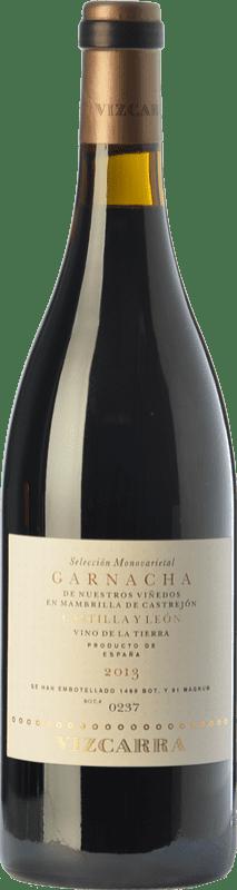 64,95 € Free Shipping | Red wine Vizcarra Crianza I.G.P. Vino de la Tierra de Castilla y León Castilla y León Spain Grenache Magnum Bottle 1,5 L