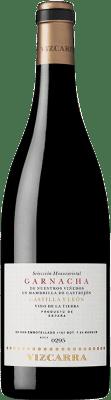 25,95 € Free Shipping | Red wine Vizcarra Crianza I.G.P. Vino de la Tierra de Castilla y León Castilla y León Spain Grenache Bottle 75 cl