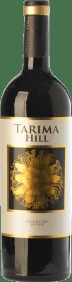 11,95 € Kostenloser Versand | Rotwein Volver Tarima Hill Crianza D.O. Alicante Valencianische Gemeinschaft Spanien Monastrell Flasche 75 cl