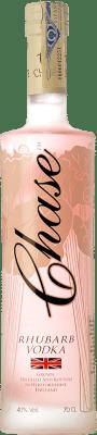 57,95 € Free Shipping   Vodka Williams Chase Rhubarb United Kingdom Bottle 70 cl