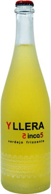 7,95 € Kostenloser Versand   Süßer Wein Yllera Cinco.5 Spanien Verdejo Flasche 75 cl