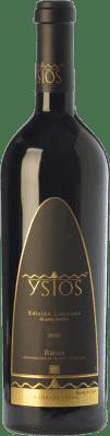 66,95 € Free Shipping | Red wine Ysios Edición Limitada Crianza D.O.Ca. Rioja The Rioja Spain Tempranillo Bottle 75 cl