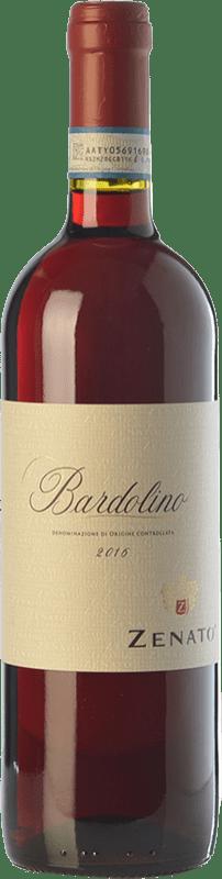 7,95 € Envoi gratuit   Vin rouge Zenato D.O.C. Bardolino Vénétie Italie Merlot, Corvina, Rondinella Bouteille 75 cl