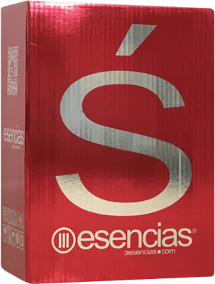 PACK (6x) Esencias «s» Premium Edition