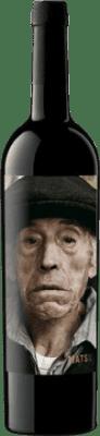 64,95 € Free Shipping | Red wine Matsu El Viejo D.O. Toro Castilla y León Spain Tinta de Toro Magnum Bottle 1,5 L