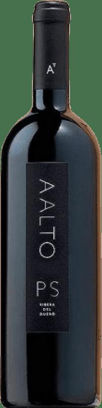 157,95 € Free Shipping | Red wine Aalto Aalto PS D.O. Ribera del Duero Castilla y León Spain Tempranillo Magnum Bottle 1,5 L